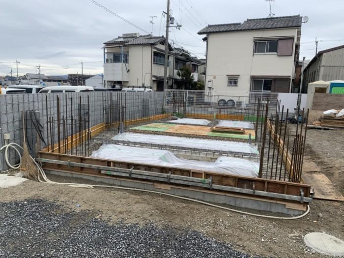 【施工実績】新社屋工事