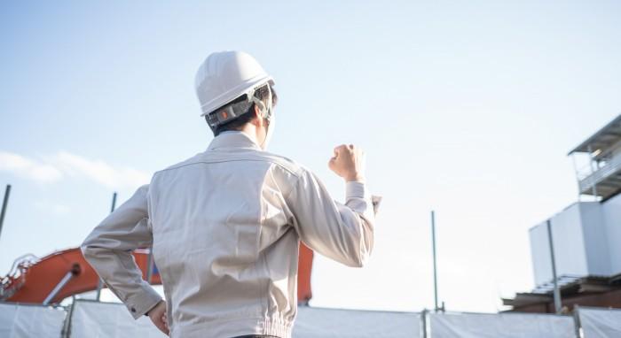 土木工事業界、働くのに必要な要素って?