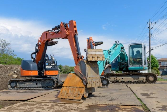 土木工事業界、あるといい資格とは?